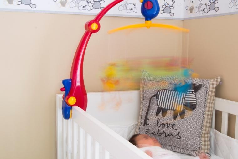El sueño del bebé, el colecho, la espalda…