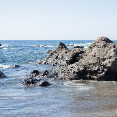 Playa de Buenavista del Norte - Tenerife